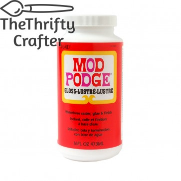 Mod Podge CS11202 Gloss