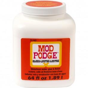 Mod Podge Gloss (64 Ounce), CS15091