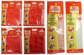 Mod Podge Faux Resin Molding Kit, PROMO811