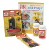 MOD PODGE Beginner Paper Craft Kit, 8 oz, PROMOMPBEG